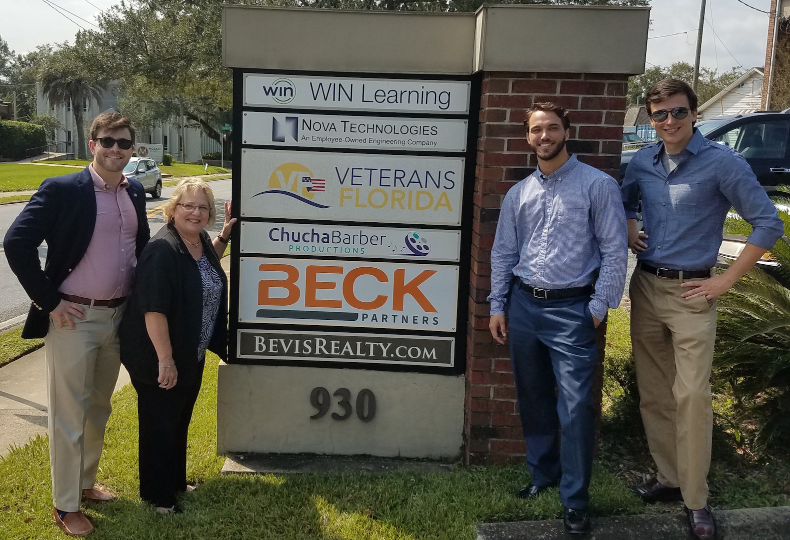 beck partners tallahassee