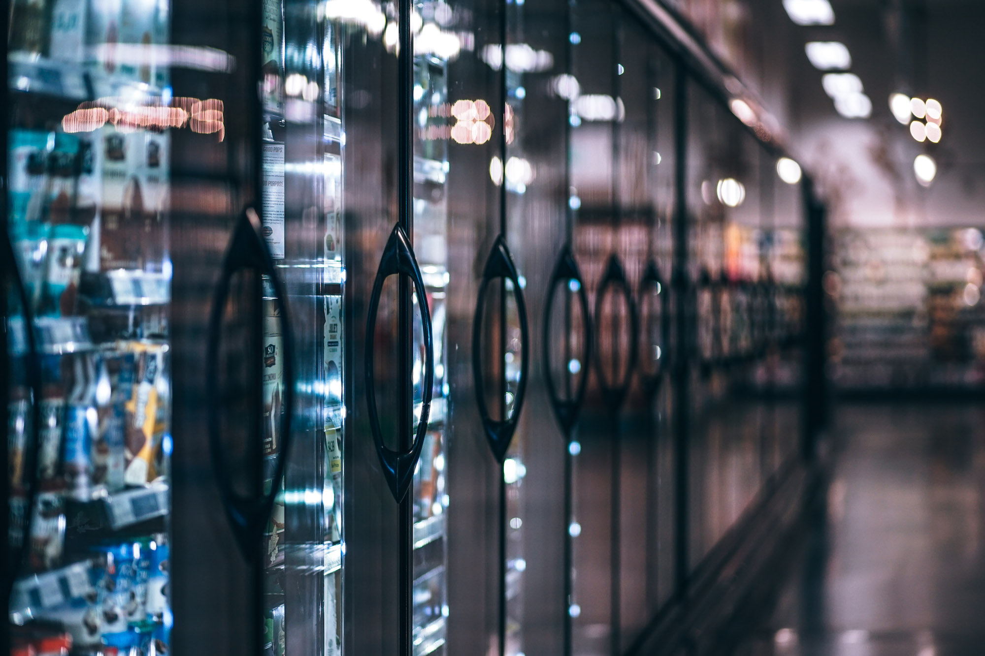 investing convenience stores